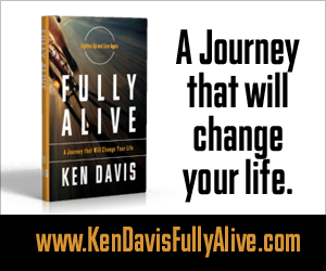 Fully Alive by Ken Davis